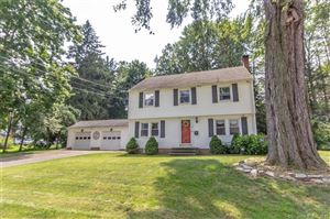 Photo of 1 Rogers Road, Portland, CT 06480 (MLS # 170119094)