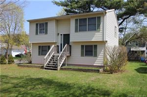 Photo of 279 Roosevelt Drive, Derby, CT 06418 (MLS # 170133094)