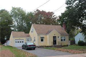 Photo of 79 Trebbe Drive, Manchester, CT 06040 (MLS # 170138094)
