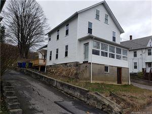 Photo of 37 Jackson Street #1, Torrington, CT 06790 (MLS # 170186094)
