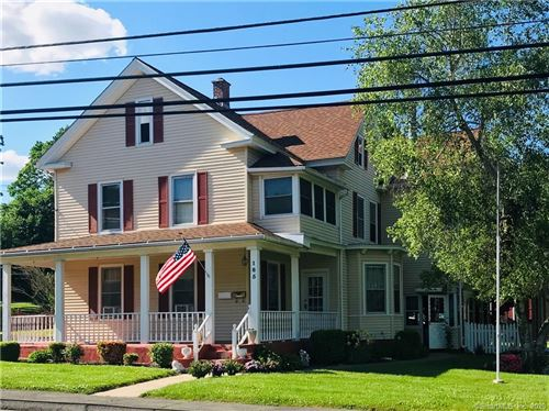 Photo of 185 West Center Street, Southington, CT 06489 (MLS # 170300094)