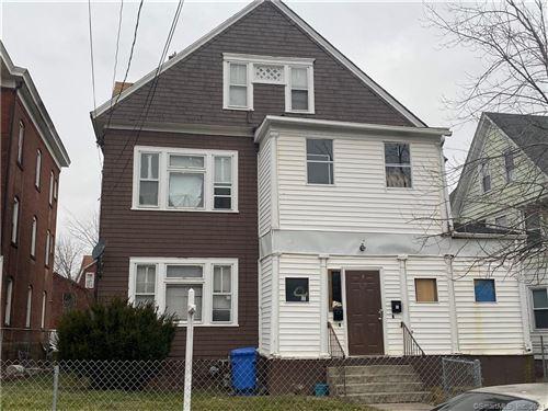 Photo of 67 Edgewood Street, Hartford, CT 06112 (MLS # 170366094)