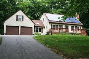 Photo of 70 Van Cedarfield Road, Colchester, CT 06415 (MLS # 170055095)