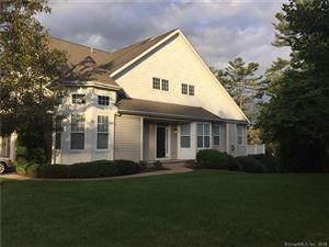 Photo of 6 Goodwin Circle #6, Hartford, CT 06105 (MLS # 170115095)