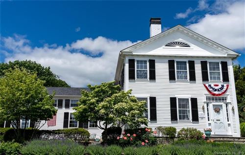 Photo of 29 Gravel Street, Groton, CT 06355 (MLS # 170162095)