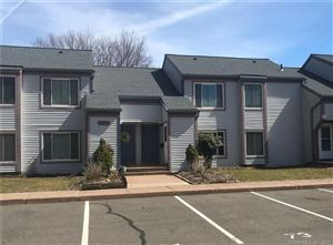 Photo of 76 Candlewood Drive #76, South Windsor, CT 06074 (MLS # 170176095)