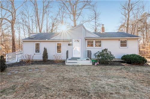 Photo of 135 Marvel Road, Guilford, CT 06437 (MLS # 170271095)