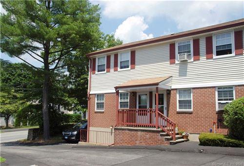 Photo of 1283 Hope Street #1, Stamford, CT 06907 (MLS # 170315095)