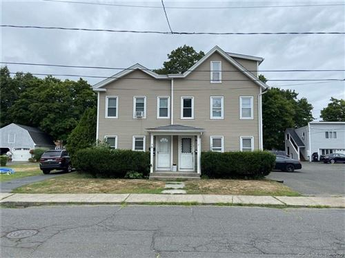 Photo of 7-9 Canal Street, Plainville, CT 06062 (MLS # 170325095)
