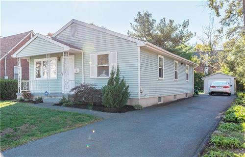 Photo of 234 Lawlor Street, New Britain, CT 06051 (MLS # 170349095)