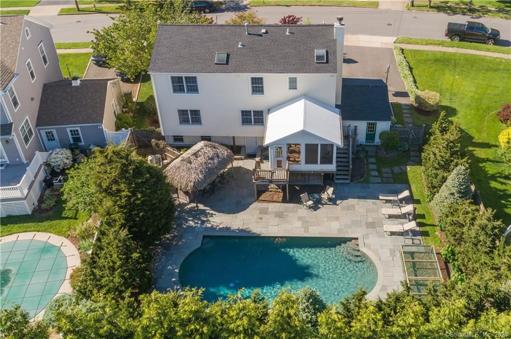Photo of 79 Oyster Road, Fairfield, CT 06824 (MLS # 170266095)