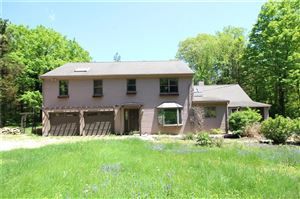 Photo of 365 Moose Hill Road, Guilford, CT 06437 (MLS # 170073096)