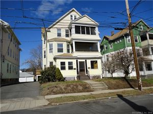 Photo of 17 Lyons Street, New Britain, CT 06052 (MLS # 170076096)