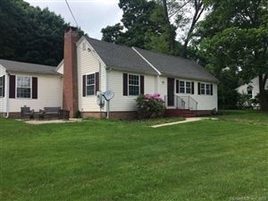 Photo of 95 Upper State Street, North Haven, CT 06473 (MLS # 170112096)