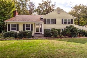 Photo of 99 White Birch Road, New Canaan, CT 06840 (MLS # 170133096)