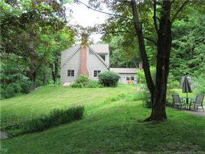 Tiny photo for 203 Litchfield Road, Norfolk, CT 06058 (MLS # 170144096)