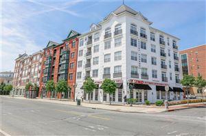 Photo of 850 East Main Street #401, Stamford, CT 06902 (MLS # 170217096)