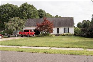 Photo of 35 Circle Drive, Litchfield, CT 06750 (MLS # 170230096)