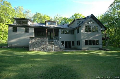 Photo of 76 Hickory Hill Road, Morris, CT 06758 (MLS # 170295096)
