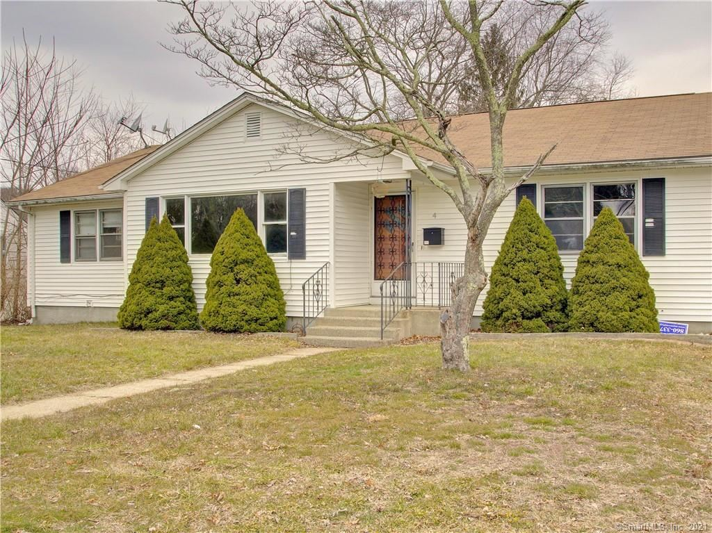 Photo of 4 Twins Court, Norwich, CT 06360 (MLS # 170367096)