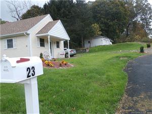 Tiny photo for 23 Hull Street, Ansonia, CT 06401 (MLS # 170091097)