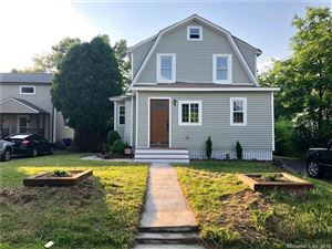 Photo of 17 Greenfield St, Windsor, CT 06095 (MLS # 170175097)