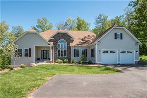 Photo of 1 Beaudry Lane, Bloomfield, CT 06002 (MLS # 170196097)