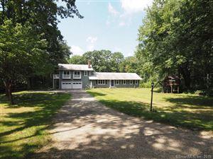 Photo of 140 Old Kingdom Road, Wilton, CT 06897 (MLS # 170216097)