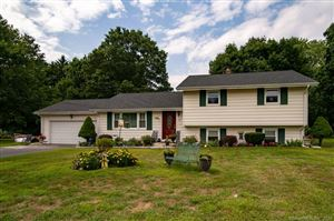 Photo of 38 Manor Drive, North Haven, CT 06473 (MLS # 170222097)