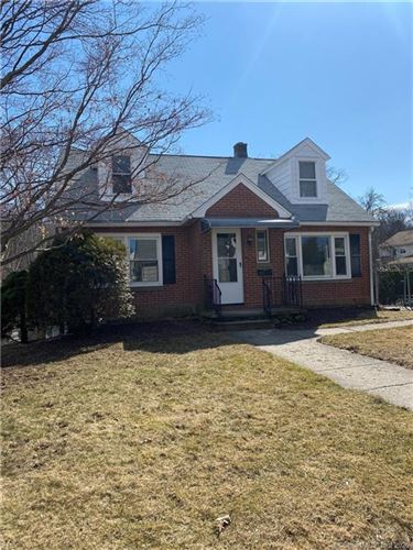 Photo of 167 Mount Vernon Avenue, Watertown, CT 06779 (MLS # 170249097)