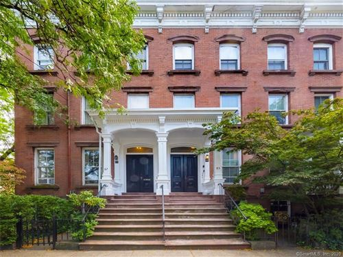 Photo of 85 Olive Street, New Haven, CT 06511 (MLS # 170266097)