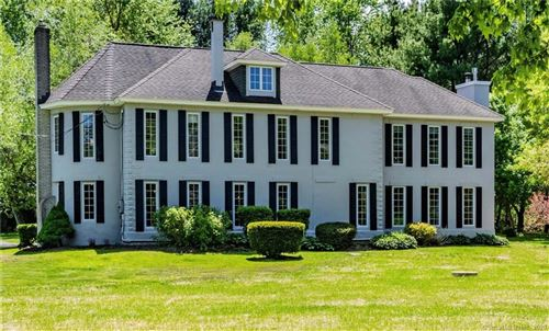 Photo of 751 Mountain Road, Suffield, CT 06078 (MLS # 170299097)