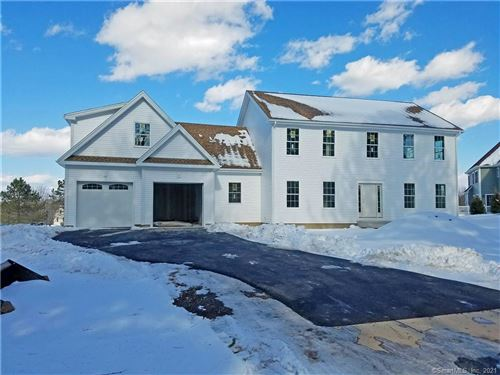Photo of 4 Fiddlehead Place, Suffield, CT 06078 (MLS # 170324097)