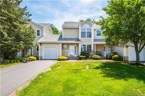 Photo of 403 Country Club Court #403, Rocky Hill, CT 06067 (MLS # 170404097)