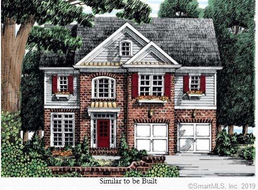 6 Persimmon Way, East Hampton, CT 06424 - MLS#: 170250097