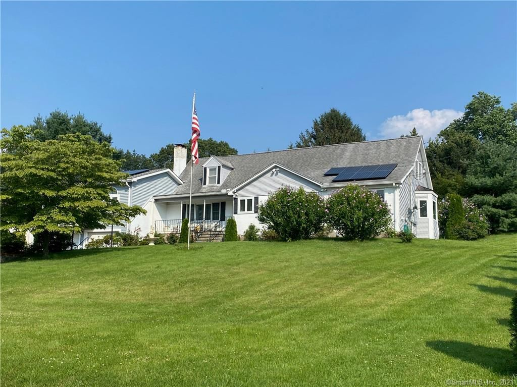 52 Academy Hill Road Extension, Derby, CT 06418 - #: 170420097