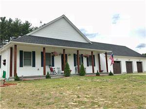 Photo of 30 Indian Inn Road, Thompson, CT 06277 (MLS # 170101098)