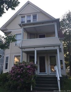 Photo of 24 Brownell Street #3, New Haven, CT 06511 (MLS # 170165098)