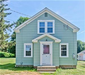 Photo of 76 Depot Street, East Windsor, CT 06016 (MLS # 170217098)