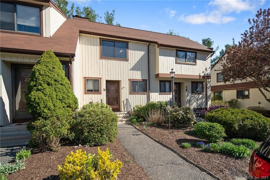 33 Brockton Court #33, Beacon Falls, CT 06403 - #: 170393098