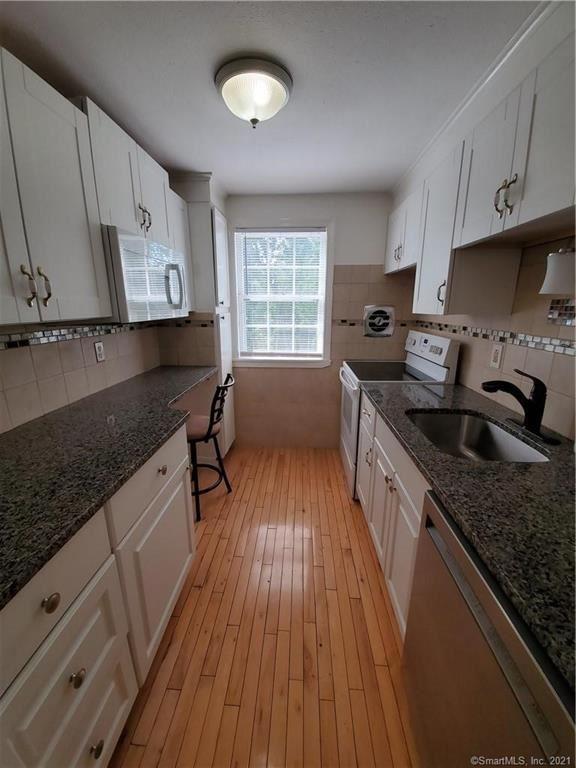 505 Burnside Avenue #B9, East Hartford, CT 06108 - #: 170435098