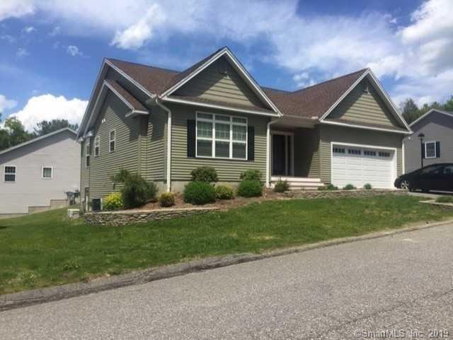 Photo of 5 Ross Drive, Harwinton, CT 06791 (MLS # G10154098)