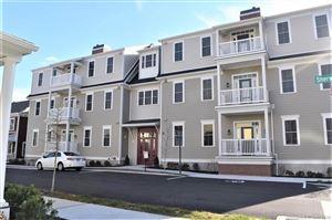 Photo of 8 Sherwood Street #3A, Mansfield, CT 06268 (MLS # 170071099)