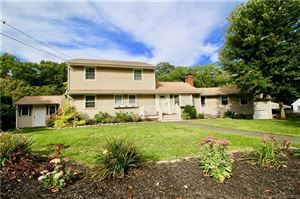Photo of 76 Hillside Drive, Groton, CT 06355 (MLS # 170134099)