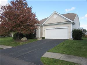 Photo of 181 Country Club Drive #181, Oxford, CT 06478 (MLS # 170139099)