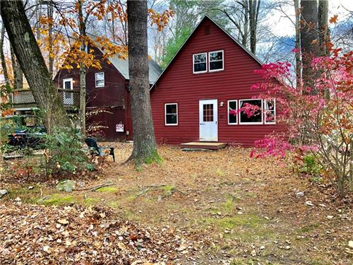 Photo of 27 Helen Highway, New Hartford, CT 06057 (MLS # 170251099)
