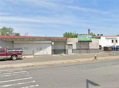 Photo of 847 Windsor Street, Hartford, CT 06120 (MLS # 170322099)