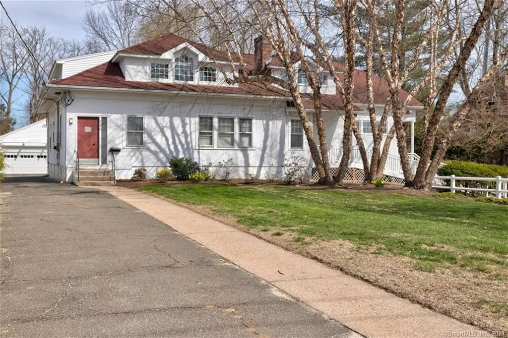 2130 Main Street, Glastonbury, CT 06033 - #: 170389099