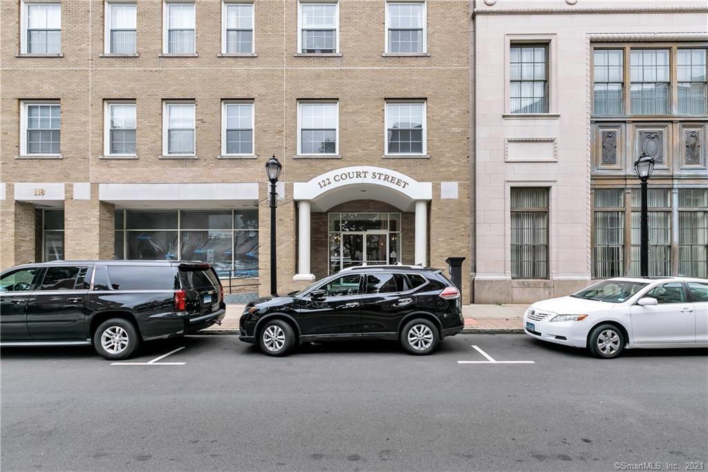 124 Court Street #807, New Haven, CT 06511 - #: 170439099