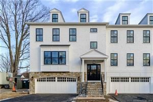 Photo of MODEL Village at Southport #101, Fairfield, CT 06890 (MLS # 170047100)
